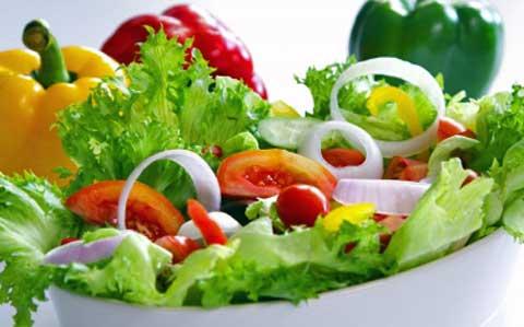 dukan-phase-2-gemuese-salat