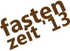 fastenzeit-2013