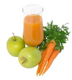 gesunder-saft