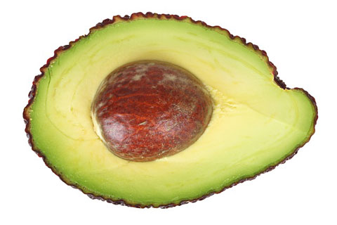 avocado-cholesterin