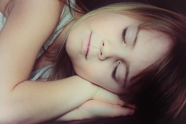 schlaf-kind