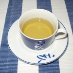 Diät mit Matcha Tee